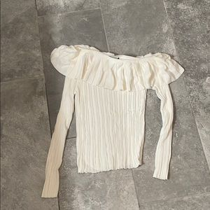 Design 365 Cashmere Silk Top